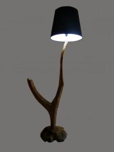 Floor Lamp Tumpang